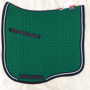 Mattes HRCAV Collection Green/Black Pad