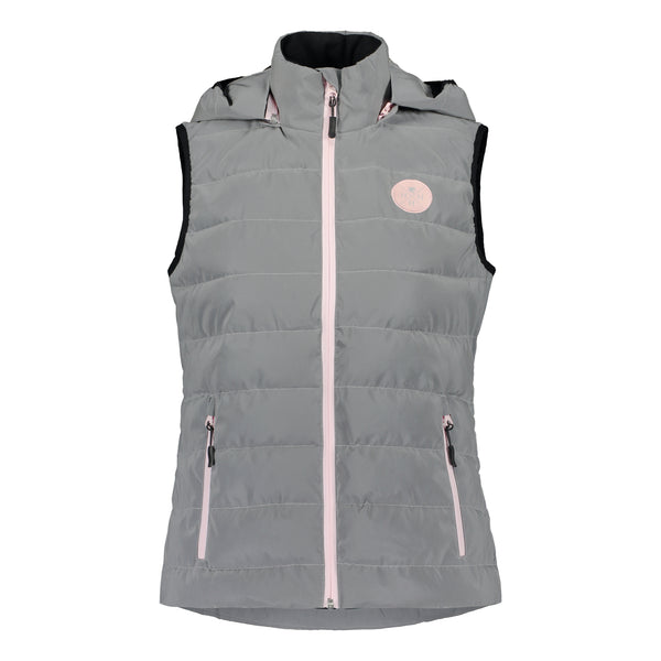 House of Horses Helsinki Shine in the Dark Vest