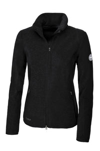 Pikeur NABILA Jacket Ladies' Fleece Jacket Black