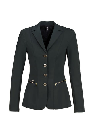 Pikeur Paulin Show Jacket Dark Green