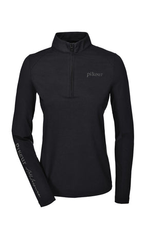 Pikeur IMMI ATHLEISURE Functional Long Sleeve Top