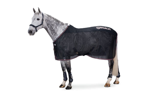 NEW! Eskadron Pro Cover Mesh Rug Navy Blue [In Stock Now]
