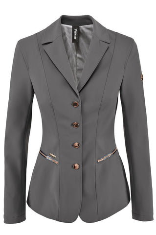 Pikeur Paulin Show Jacket Dark Grey