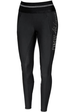 Pikeur Gia Grip Athleisure Breeches Tight