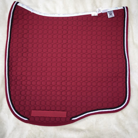 Mattes HRCAV Collection Pad Rosedale / Mentone Adult Riders