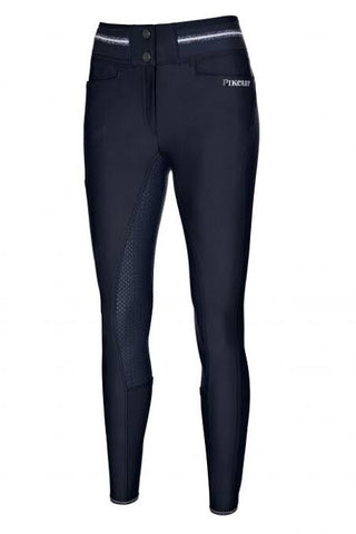 Pikeur Calanja Grip High Waist Breeches With Cee Coach Connectivity