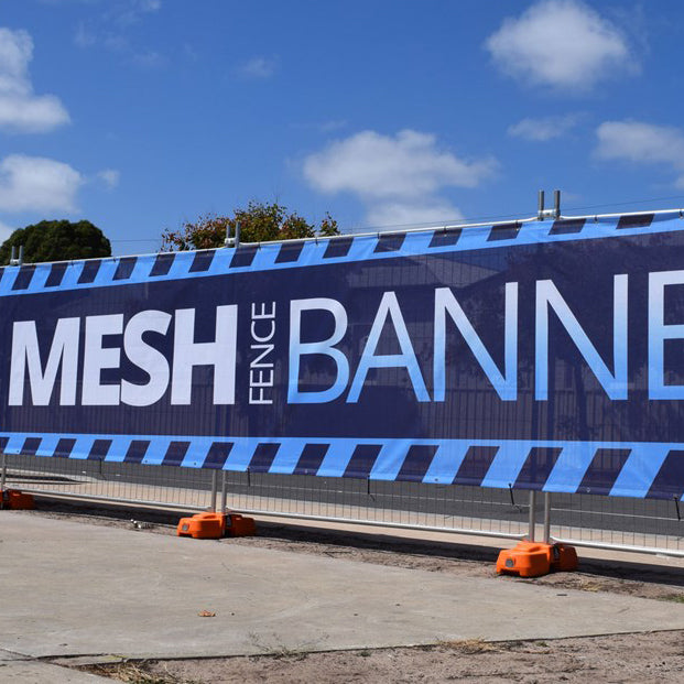 Banners & Banner Mesh