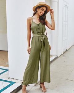 DARE TO CARE JUMPSUIT