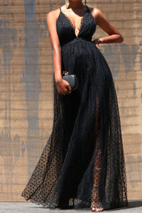 CENTRE STAGE MAXI DRESS