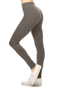 COTTON UP LEGGING