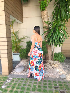 MARVELOSSO MAXI DRESS