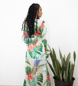 VAYCAY SEASON MAXI DRESS