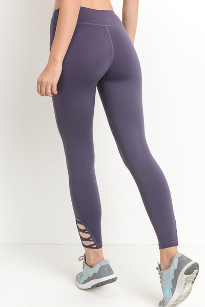 ACTIVE ATTRACTION PERFORMANCE LEGGING