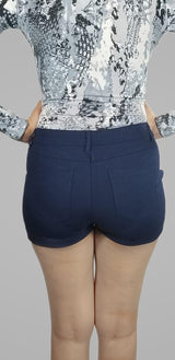 GO TO SHORTS (NAVY)
