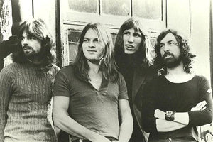 Pink Floyd 20 Facts - Did You Know?