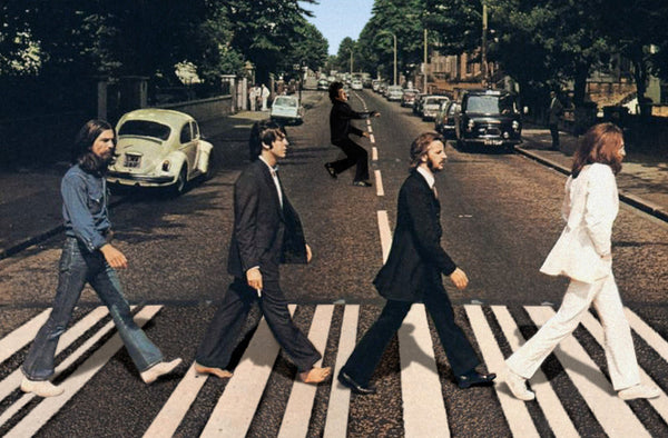 The Beatles Were Actually Hilarious