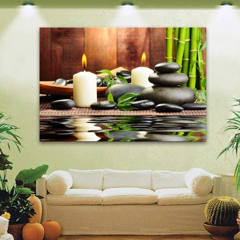 canvas prints with led lights
