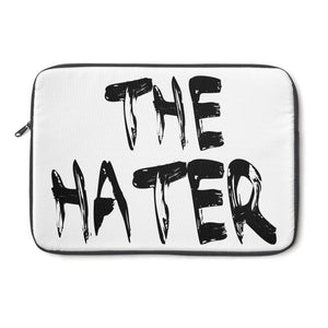 THE HATER Laptop Sleeve