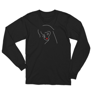 La Jina Long Sleeve