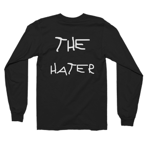 THE HATER - Bad Writing Unisex