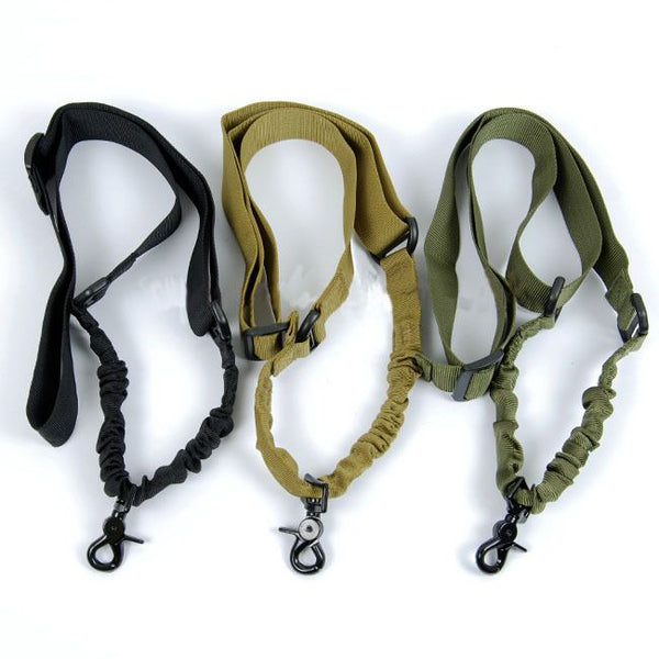 OP43 Tactical Single Point Sling