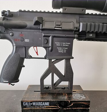 AR Marker Stand
