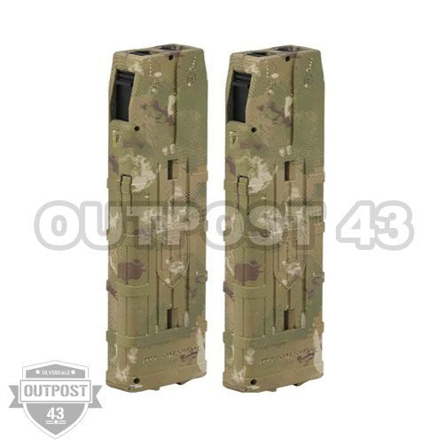 Dye DAM 20rnd Magazines Twin Pack