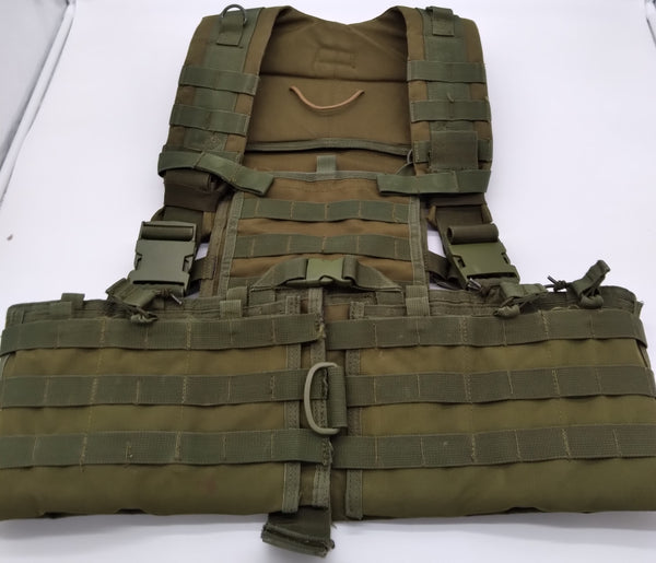 Pre-Loved Chest Rig