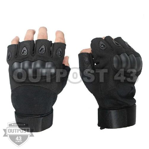 OP43 Gloves Tactical Half Finger