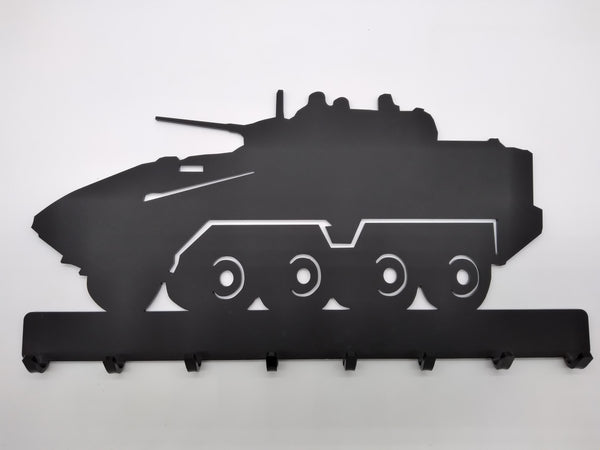 NZDF LAV Key Rack