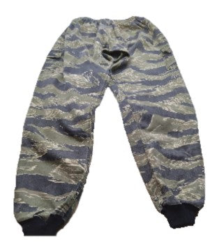 OG Tiger Stripe Pants