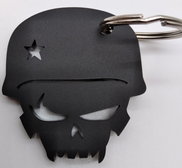 OP Army Key Ring