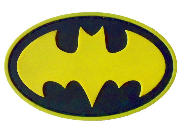 Patch PVC - Batman