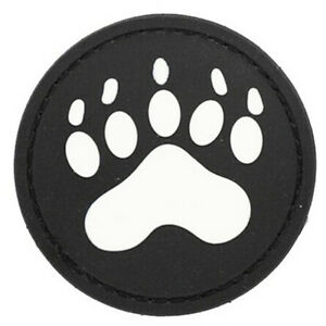Patch PVC - Blackwater Bear