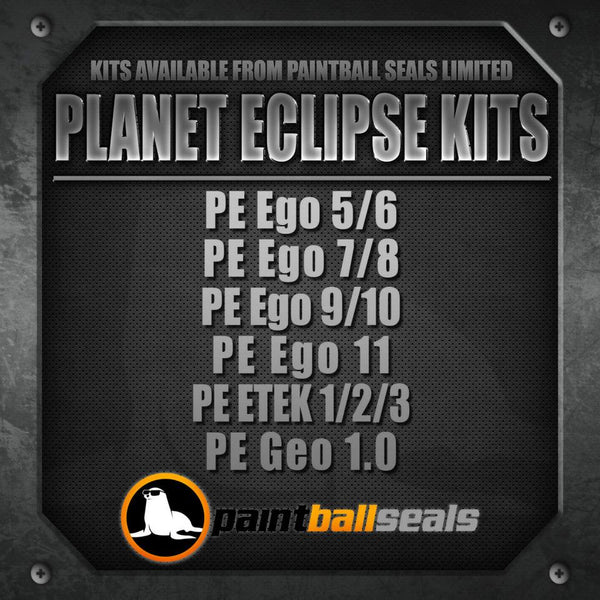 Planet Eclipse Kits