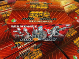 Pro Shar RED MENACE Paintballs