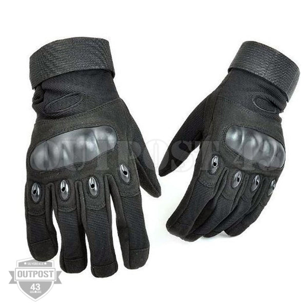 OP43 Gloves Tactical Full Finger