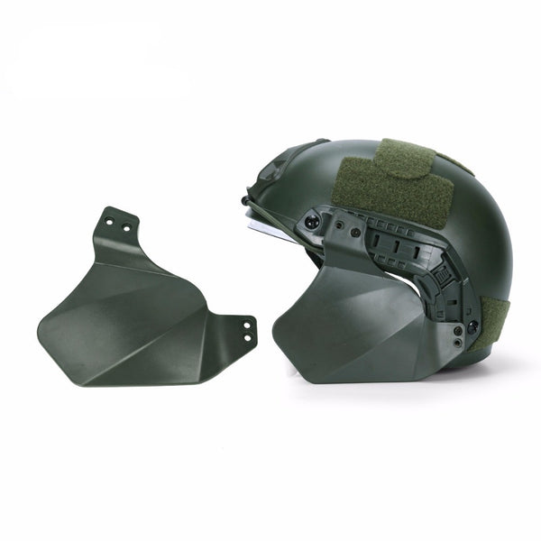 Apache Tactical Helmet Ear Covers