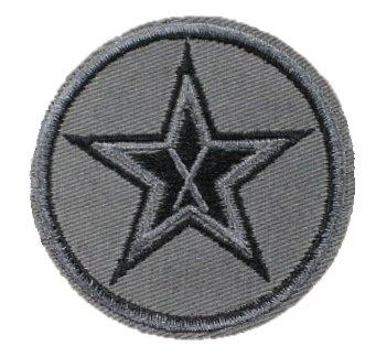 Patch Embroidered - US Army Recon Ops