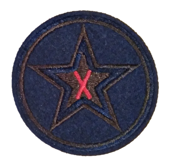 Patch Embroidered - US Army Spec Ops