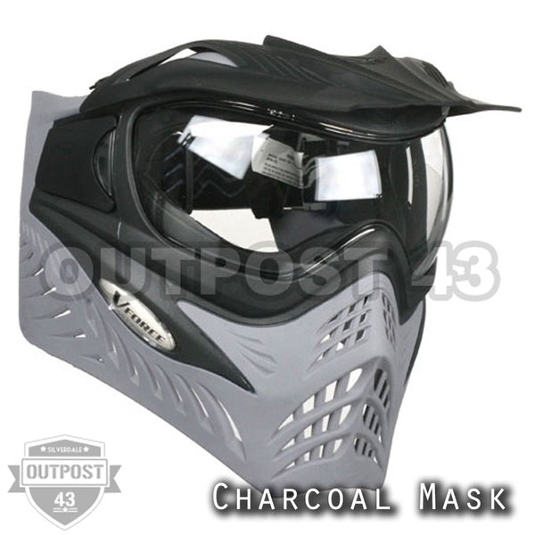 V Force Grill Mask