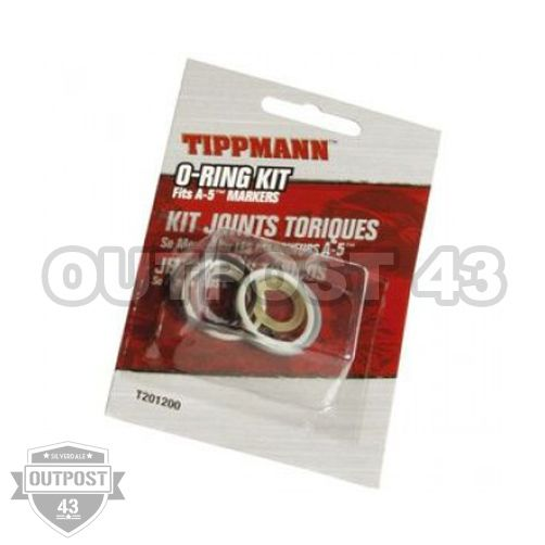 Tippmann A5 O-Ring Kit