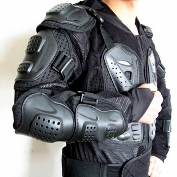 Apache Tactical Body Armor