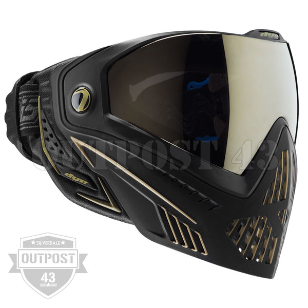 Dye i5 Thermal Paintball Mask