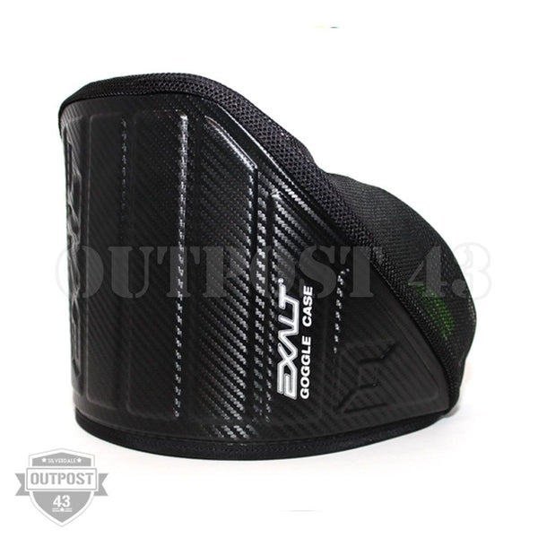 Exalt Carbon Universal Mask Protective Goggle Case