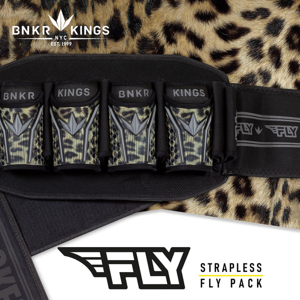 Bunker Kings Fly Pack 4+7