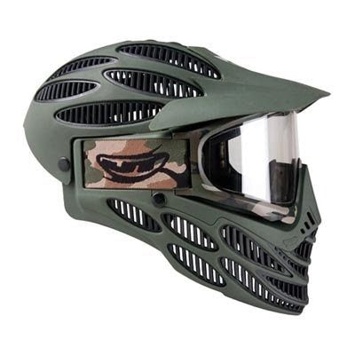 Spectra Flex 8 Full Coverage Mask