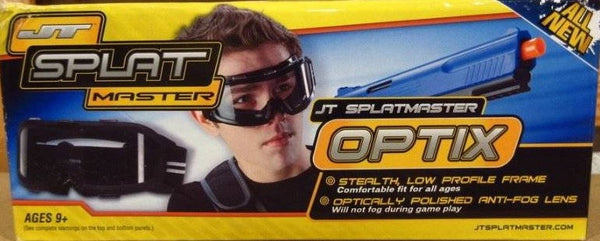 SplatMaster Optix Goggles