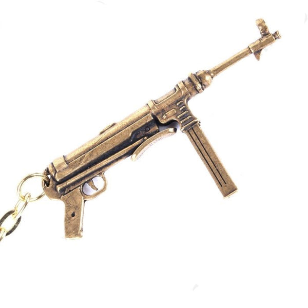 Keychain - MP40