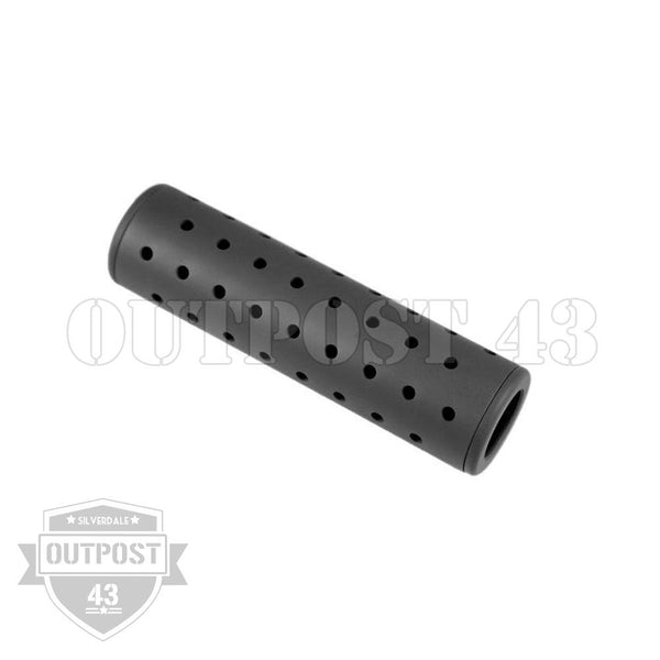 Milsig Mock Silencer Black